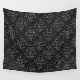 Victorian Pattern 2B Wall Tapestry