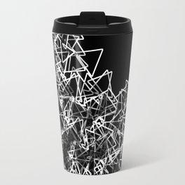Oragami (triangular) Travel Mug