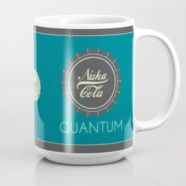 Nuka Cola Quantum Coffee Mug