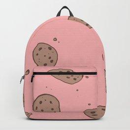 pink cookies Backpack