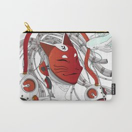 Stravaganza Carry-All Pouch