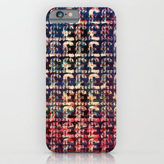 Lb. iPhone & iPod Case