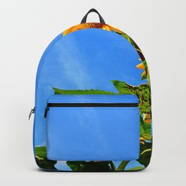 Sunflower in the Sky Backpack