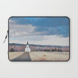 Simple Faith Laptop Sleeve