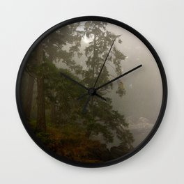 east point Wall Clock