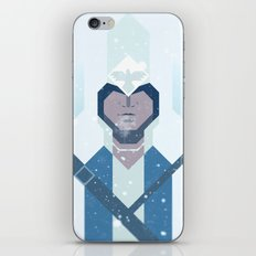 Connor / Assassins Creed iPhone & iPod Skin