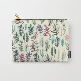 suave garden Carry-All Pouch
