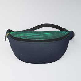 Solar in space Fanny Pack