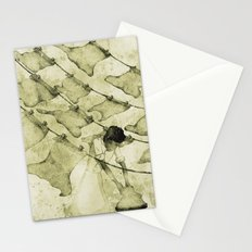 Salt of the earth Stationery Cards
