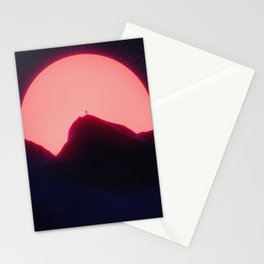 New Sun Stationery Cards