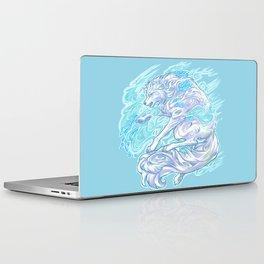 Frost Bite Laptop & iPad Skin