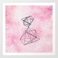 Where Love Begins Art Print