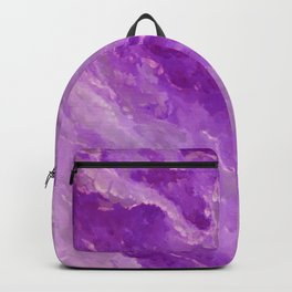 Lilac Waters Backpack