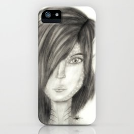 The Kelpie iPhone Case