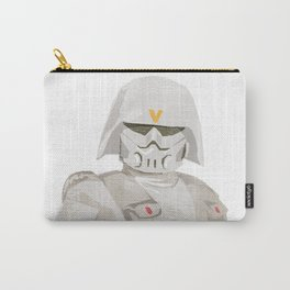 Ralph McQuarrie concept Snowtrooper  Carry-All Pouch