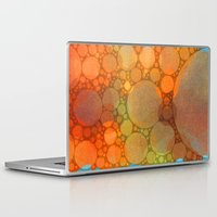 blues Laptop & iPad Skins featuring Blues by Olivia Joy StClaire