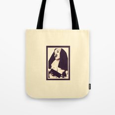 Mother Marry Ectasy 2 Tote Bag