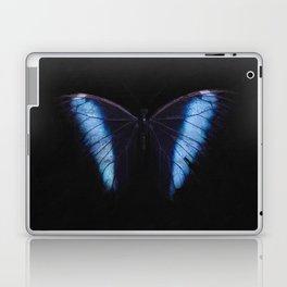 Blue Wings Laptop & iPad Skin