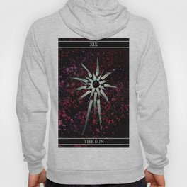 A Tarot of Ink Major Arcana XIX The Sun Hoody