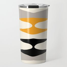Zaha Bee Travel Mug