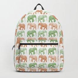 Little Elephants Backpack