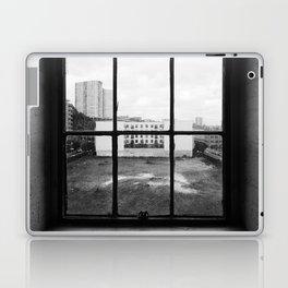 Hoboken Window Laptop & iPad Skin
