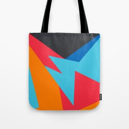 VII Barcelona Days Tote Bag