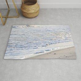 Beach Foam Rug