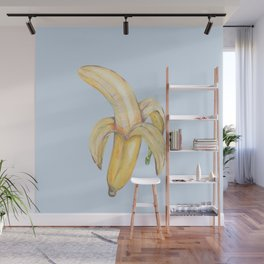 Plátano Wall Mural