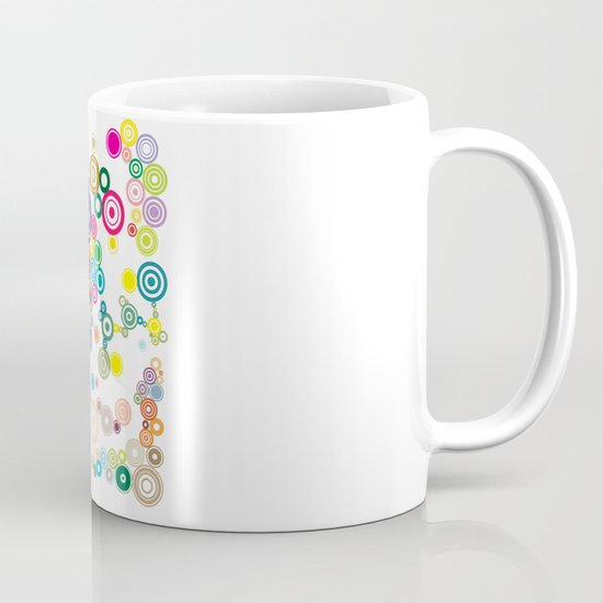 Springs Coffee Mug