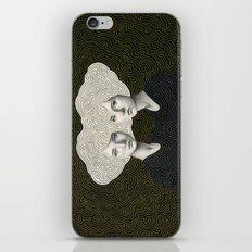Orla and Olinda iPhone & iPod Skin