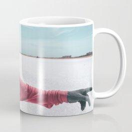 Las Cumaraguas Paraguana - Venezuela Coffee Mug