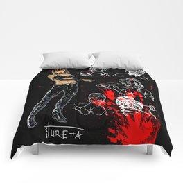 Avenger Mother Comforters