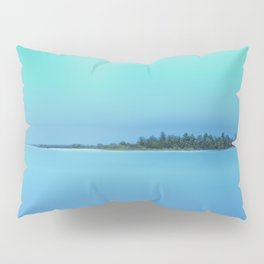 Island in the Sky Pillow Sham