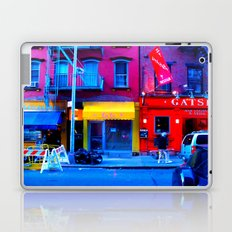 Primary Colors Laptop & iPad Skin