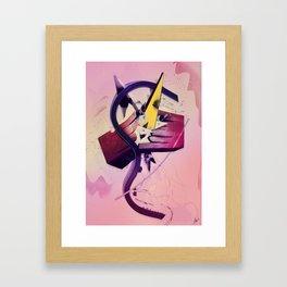 Offspring Framed Art Print