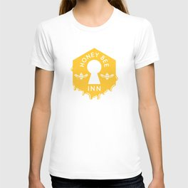 Honeybee Inn (Final Fantasy VII) T-shirt