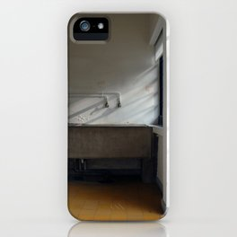Villa Savoye - Le Corbusier iPhone Case