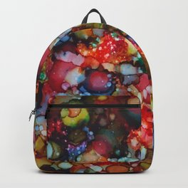 Drip, Drop, Drizzle Backpack
