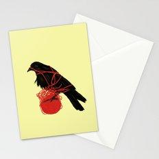 Transatlanticism Stationery Cards