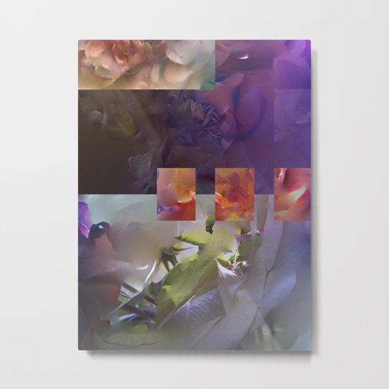 Onirico 3 Metal Print