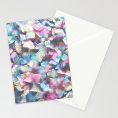 You are the beat of my heart Stationery Cards