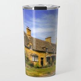 Alluring Cotswolds. Travel Mug
