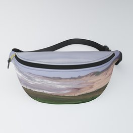 Landscape | Beach | Golf At the Edge | Canada Fanny Pack