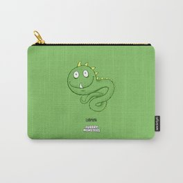 Whipilworm Carry-All Pouch