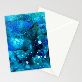 Fathoms Stationery Cards