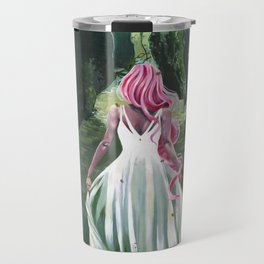 Enchanted Forest Travel Mug