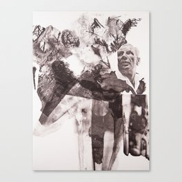 Reasonable Doubt Canvas Print