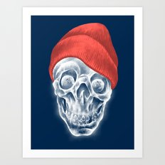 sCOOL! Art Print