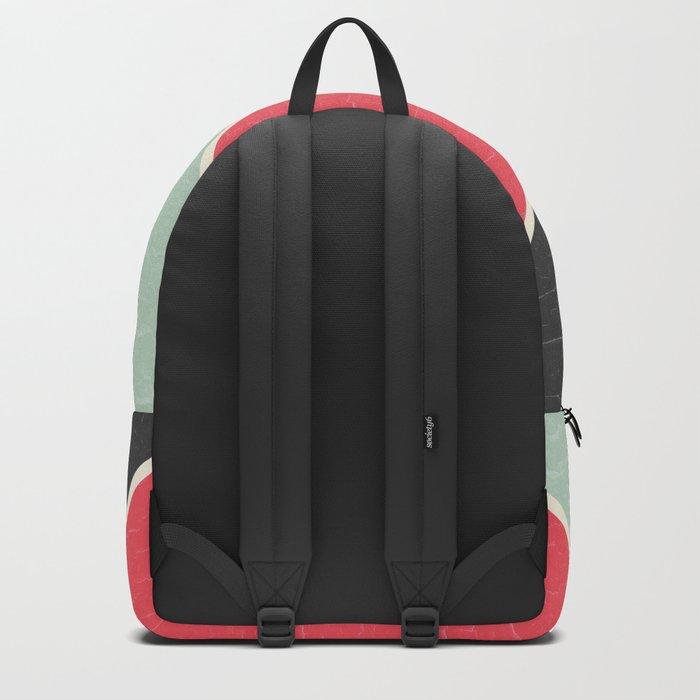 Quarters Backpack